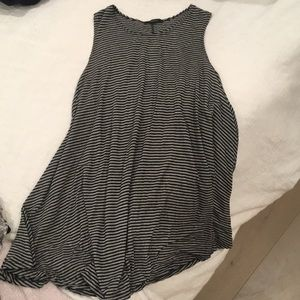 Forever 21 sundress/swim coverup